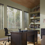 Aluminum Blinds Office
