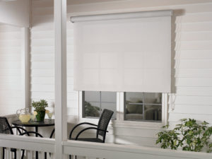 Exterior Patio Shades