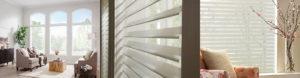 Soft Sheer Window Shadings