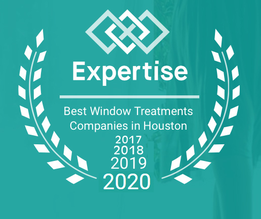 Best Window Treatment Companies in Houston